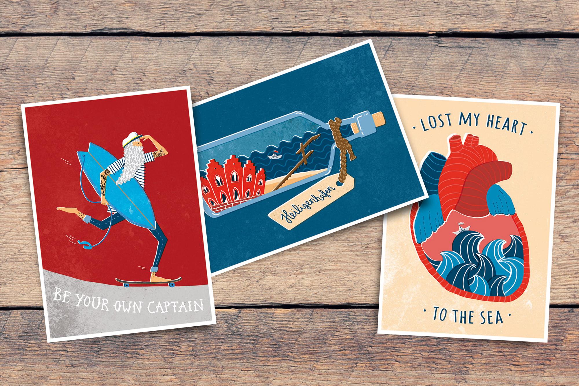 Saltwatershop_Postkarten
